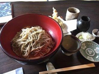 笠間市の御朱印めぐりと美味しい蕎麦に大満足