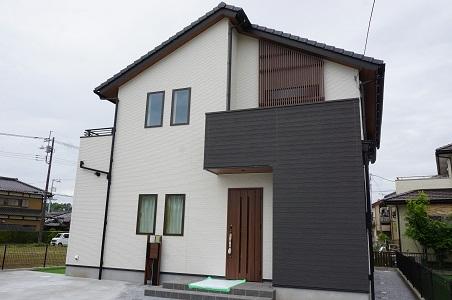秘密基地のような小屋裏部屋のある家 ~香取市K様邸お引渡し~