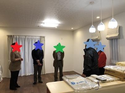 ☆香取市Y様邸お引渡し☆ ~エレガンテ~