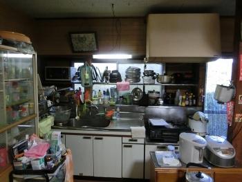 稲敷市 築45年の家~リフォームで収納たっぷり新空間~