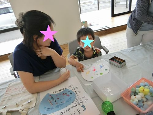 夏休み★ショールームイベント開催!
